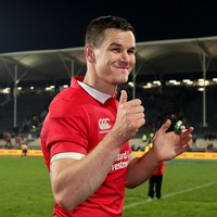 Sexton suddenly the main man for the Lions with Farrell a doubt