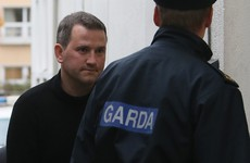 Graham Dwyer takes case to the High Court over use of mobile phone records in his trial