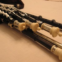 Plea for more uilleann pipe makers