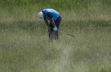 Back 9 struggles for Dunne, G-Mac and DJ, while Rickie Fowler storms to early lead at US Open