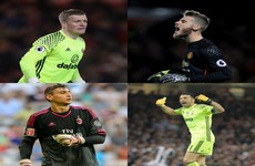 Because they're worth it: goalkeepers creeping towards relative parity with outfield players