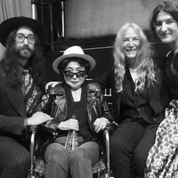 46 years later, Yoko Ono has been added to the credits for Lennon hit 'Imagine'