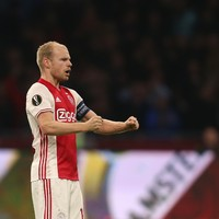 Exodus continues from Ajax as big spenders Everton splash £27m on captain Davy Klaassen