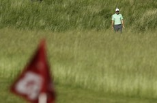 McIlroy blames 'a little bit of timing, and a bit of rust' for nightmare US Open start