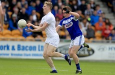 Kildare and Meath both unchanged for Leinster semi-final clash