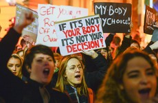 Why it's time to stop tone policing pro-choice campaigners