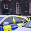 Gardaí arrest two men after armed robbery and car chase through Rathfarnham