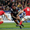 France receive slap on the wrist for controversial prop swap against Wales