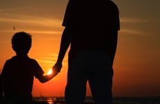 'To me, Father's Day is just like any other day because there's always something missing'