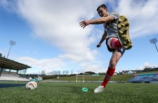 Hansen sniping away, but Gatland has to focus on the Lions' rugby