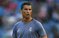 Cristiano Ronaldo makes 'irreversible decision' to leave Real Madrid - reports