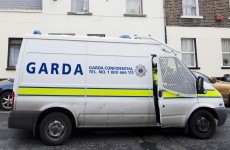 Man in court today over Blanchardstown shooting