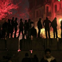 Two shot dead as soccer riot sparks new round of violence in Egypt