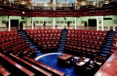 Dáil sittings on a Friday are 'a slap in the face of reform' - Fianna Fail TD