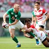As it happened: Japan v Ireland, summer tour