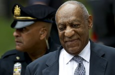 "Deadlocked jury in Bill Cosby's sexual assault trial ask for definition of ""reasonable doubt"""