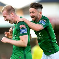 Another brace for Maguire, another three points for Cork City and it's now 17 wins from 18 games