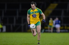 'It was sink or swim and they had to swim' - Michael Murphy on Donegal's young guns