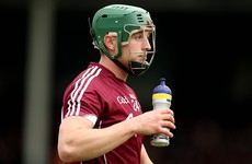 Galway team for Leinster semi-final with Offaly shows 2 changes from Dublin victory
