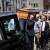 'And then there was nothing' - funeral takes place of Disappeared INLA victim Seamus Ruddy