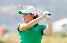 Ireland's Leona Maguire has just won one of the biggest tournaments in amateur golf
