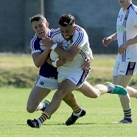 Qualifiers wrap: Wicklow leave it too late and Sligo hold out to win