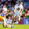 McNally and Flynn hit 2-7 as Kildare swat Meath aside to reach first Leinster final since 2009