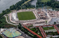 Revamped Pairc Ui Chaoimh confirmed as venue for All-Ireland hurling quarter-finals
