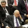 UN diplomats fail to reach agreement on Syria