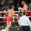Ward stuns Kovalev in rematch to retain three titles