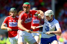 As it happened: Waterford v Cork, Munster SHC semi-final
