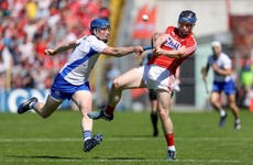14-man Cork see off Waterford to book Munster hurling final clash with Clare