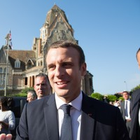 Macron looks set to win a massive majority in French parliamentary elections