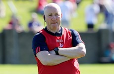 Louth are searching for a new manager after Colin Kelly confirms his departure
