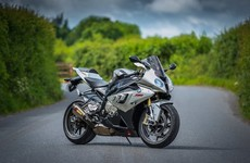 5 powerful motorbikes perfect for dry summer roads