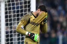 Italy game interrupted after angry Milan fans throw money at Gianluigi Donnarumma