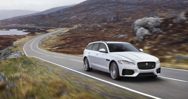 5 high-tech new cars hitting Irish roads just in time for 172 plates