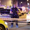 May slams 'sickening' terror attack on London mosque as suspect named