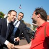 Macron sweeps to victory in parliamentary election (but falls short of landslide)