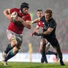 'Completely mental' O'Mahony and O'Brien should be a cause of concern for All Blacks