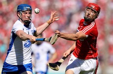 'Austin will bounce back. He's 21, he'll have more good days in the Waterford jersey'