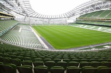 The FAI is making it easier for children with autism to go to football matches
