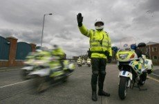 Three charged after dissident inquiry