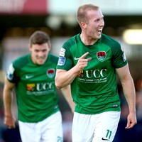 Cork City satisfied as Europa League draw hands Irish clubs tough away days