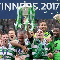 Potential Linfield-Celtic Champions League clash would not be played on 12 July in Belfast