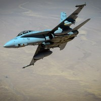 Russia warns it will 'treat US planes as targets' after jet shot down