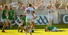 Analysis: Kildare's physicality and pace key as Meath's lack of tackling and aggression prove costly