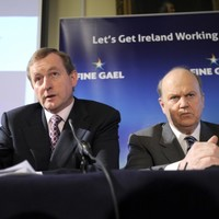 Taoiseach, Noonan, Howlin among ministers claiming unvouched TDs' expenses