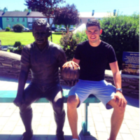 'We are very happy and very proud of my Dad' - Memorial unveiled for Kerry football great