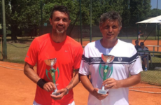 AC Milan legend Paolo Maldini qualifies to play in ATP tennis tournament
